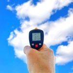 Come misurare e riprodurre l'effetto serra