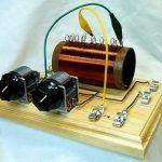 Come costruire una radio a cristallo