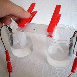 Come fare l'elettroforesi di varie sostanze