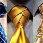 Il fascino della cravatta? Un nodo da… scegliere