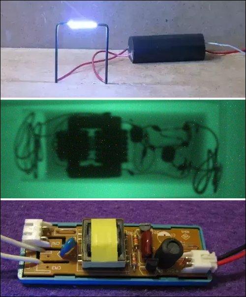 Schema Elettrico Elevatore Di Tensione : I convertitori boost: alcune applicazioni utili esperimentanda