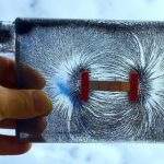 Misurare un campo magnetico stazionario