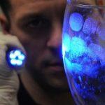 Come rendere visibili le tracce biologiche