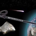 A caccia di meteoriti con potenti magneti
