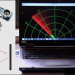 Come costruire un radar a ultrasuoni
