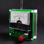 Come costruire un misuratore di campo RF