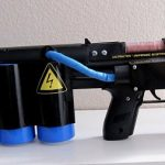 Come costruire un fucile elettromagnetico