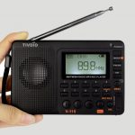 Come avere un'antenna radio FM più efficiente
