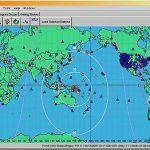 Come determinare l'epicentro di un terremoto