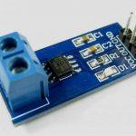 Misurare una corrente DC o AC con Arduino