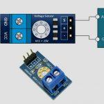 Misurare una tensione DC, AC o PWM con Arduino