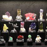 Come creare una collezione di minerali