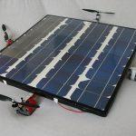 Come realizzare un drone alimentato dal Sole