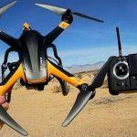 Come aumentare il raggio d'azione di un drone