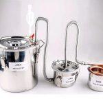 Come realizzare un distillatore domestico