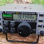 Misurazione via radio della distanza lunare