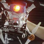 Come realizzare un UFO con un drone