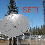 """A caccia di """"ET"""" con una parabola satellitare"""