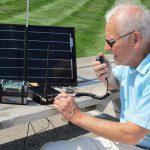 Come costruire un alimentatore solare