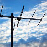 Capire le antenne: polarizzazione, guadagno, etc.