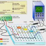 Come realizzare un circuito elettronico caotico