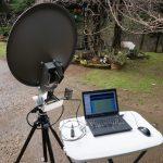 Come costruire e usare un radiotelescopio