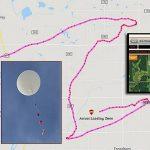 Come fare tracking avanzato di razzi e palloni