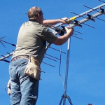 Qual è la miglior antenna per uno scanner?