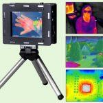 Come realizzare una termocamera IR fai-da-te