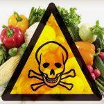 Come rivelare i pesticidi in frutta e verdura