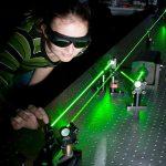 Come realizzare un laser da laboratorio