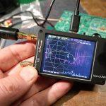 Come usare un analizzatore d'antenna e di cavo