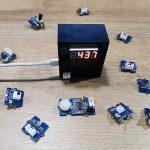 Come visualizzare subito il valore di un sensore
