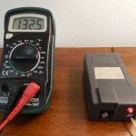 Come misurare la concentrazione di gas vari