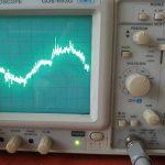 Come filtrare il rumore a 50 Hz in un segnale
