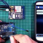 Come inviare e ricevere SMS con Arduino