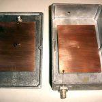 Come costruire una camera a ionizzazione