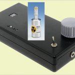 Come calibrare e usare una camera a ionizzazione